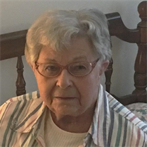 Marjorie Grant Lowe