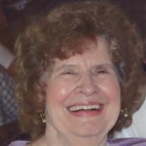 Irene Austin