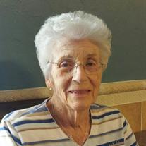 Bonnie Rae Studstill Wynn