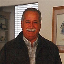 Fred Charles Sandoval