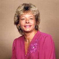Delores Anna Cox
