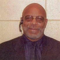 Mr. James Reginald Quarels
