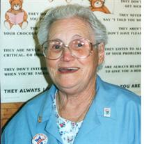 Bernice Isabelle Blevins