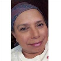 Mary Sylvia Arteaga