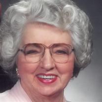 Dorothy Lillian Cyrus