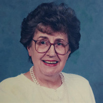 Mrs.  Beatrice Elizabeth Minor
