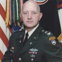 Col. (Ret) John Robinson Westervelt,  Jr.