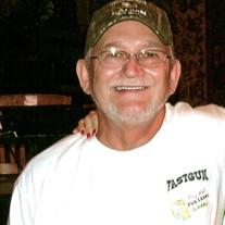 Larry  E. Parnell