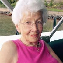 Edith  Stegall Guinn