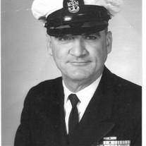 Thomas M.  Allison