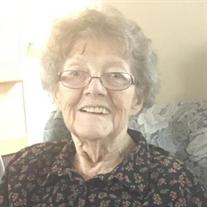 Mrs. June A. (Klossner) Fargnoli