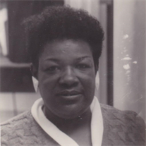 Delores Carolyn Tyson