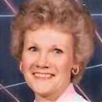 Sue Burks Long
