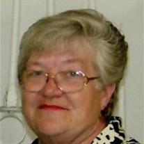 Pauline Ann Honeycutt
