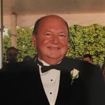 Mr. Bernard Bruce DiMarzo