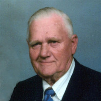 Donald LeRoy Peterson