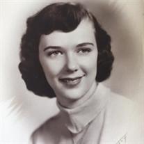 Marilyn Margery (Mills) Nitz