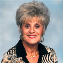 Nancy  Ruth Wright