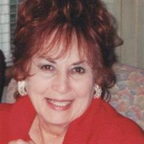 Mary Viola Bravo