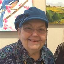 Barbara C. Gaskill