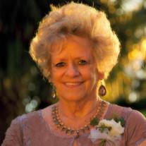 Olia Faye Bowling