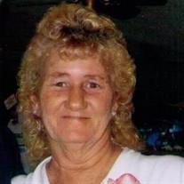 Juanita Faye Carter