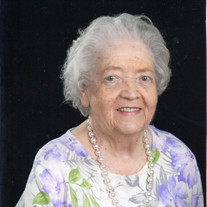 Elizabeth Bradford Haynes