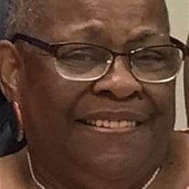 Cornelia Roberta  Hampton
