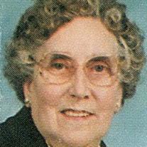 Margaret E. Scarrell