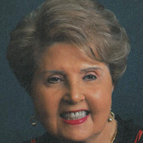 Mary Uline Potashnick Harrison