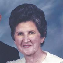 Annette G. Howell