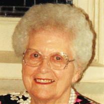 Juanita Carlson