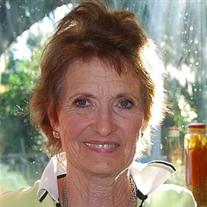 Ann Carnes