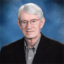 Donald G. Ens