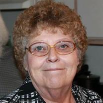 Mary Beth Schroeder