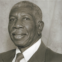 Mr. Roosevelt Roberson