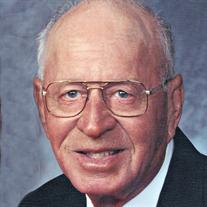 Marvin W. Krabbenhoft
