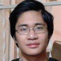 Kevin Patrick Salud