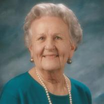 Maria B. Rodriguez