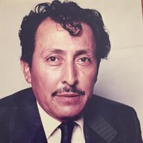 Abdon Chavez-Juarez