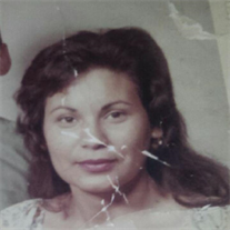 Josefina Camacho Silvas