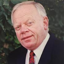 Richard A. Vehar