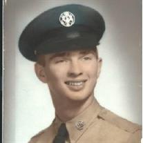 William J. Chadd