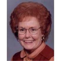 Beverly Jean Shelton Kelly