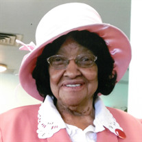 Mrs Lillie Bell Chappell