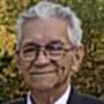 Mr Anthony Edward Andres