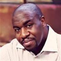 Mr. Clarence Hicks Jr.