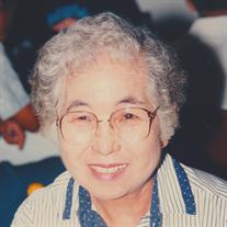 Betty Kimiko Uehara