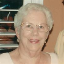 Georgia Ann Dempsey