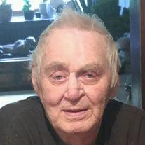 Max Sherman
